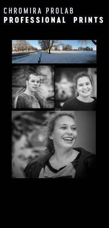 Chromira Prolab Professional Prints - Kens Cameras