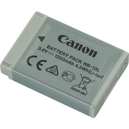 Digital Camera Batteries