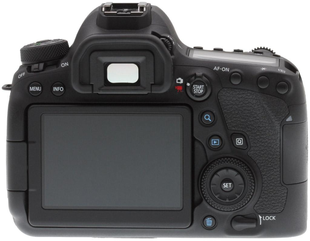 Canon Eos 6d Mark Ii Body Kens Cameras