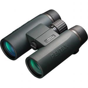 bae46f6abb6 Pentax SP 10x50 WP Binoculars - Kens Cameras